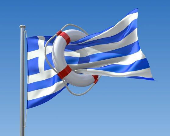 Imaginea articolului Eurogrupul a deblocat o tranşă de un miliard de euro pentru Grecia