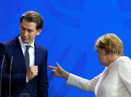 Imaginea articolului Serviciile germane de informaţii, acuzate că ar fi  SPIONAT ambasade şi ministere de la Viena