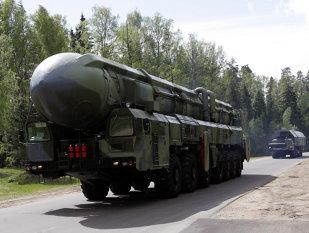 BUNCĂR cu armament NUCLEAR deţinut de Rusia din inima Europei. Întreaga lume, ALERTĂ maximă