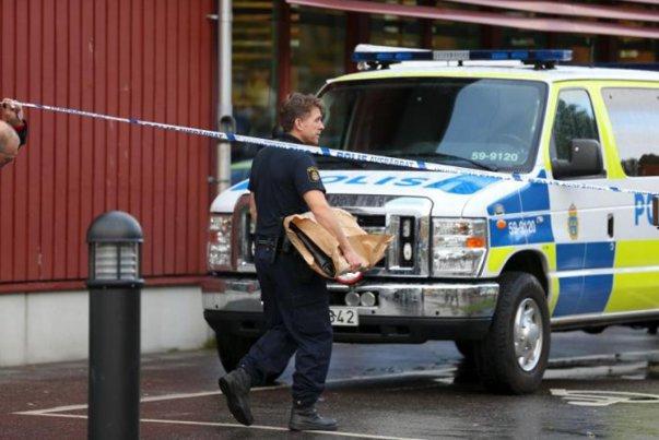 Imaginea articolului ATAC ARMAT în oraşul suedez Malmo: Cel puţin cinci persoane au fost rănite, trei fiind în stare gravă