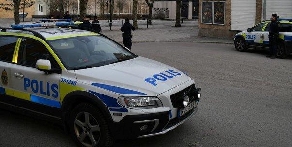 Imaginea articolului Trei persoane au murit în urma atacului armat produs în oraşul suedez Malmo
