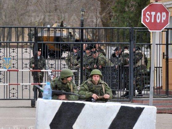 Imaginea articolului Rusia condamnă suplimentarea capacităţilor NATO: Efectivele din Crimeea pot respinge orice atac