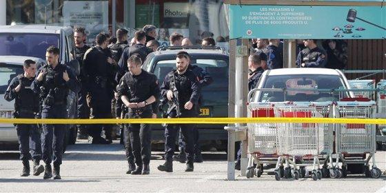 Imaginea articolului Europol: Riscul terorist în Europa, în creştere, deşi numărul combatanţilor care se întorc a scăzut