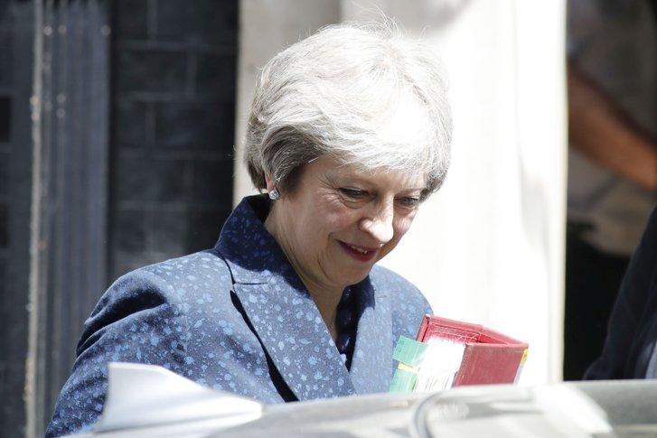 Imaginea articolului Parlamentul de la Londra a adoptat un proiect de lege crucial pentru procedura de BREXIT
