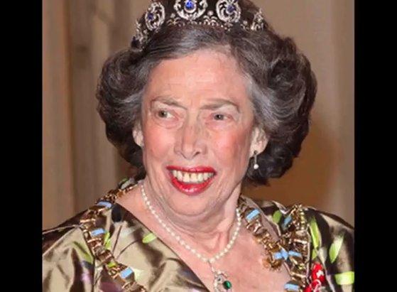 Imaginea articolului Prinţesa Elisabeth a Danemarcei a murit