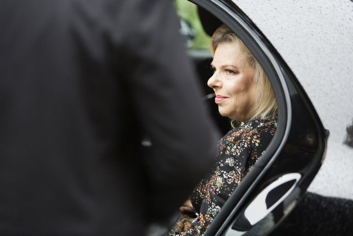Imaginea articolului Soţia lui Benjamin Netanyahu, inculpată pentru fraudă