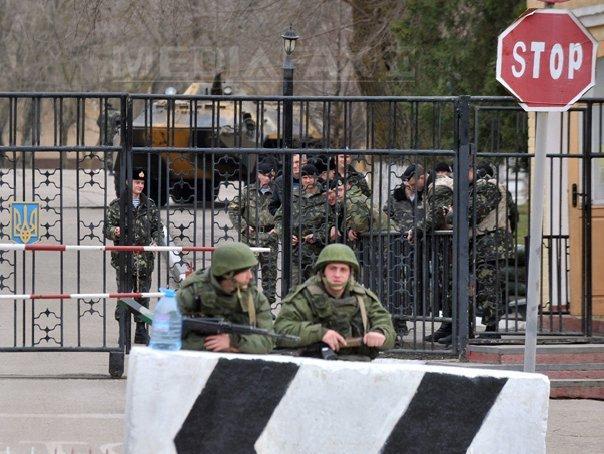 Imaginea articolului Uniunea Europeană va extinde sancţiunile impuse Rusiei în urma anexării Crimeii