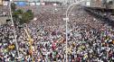 Imaginea articolului Bilanţul atentatului care l-a vizat pe premierul Etiopiei a ajuns la doi morţi, peste 150 de răniţi