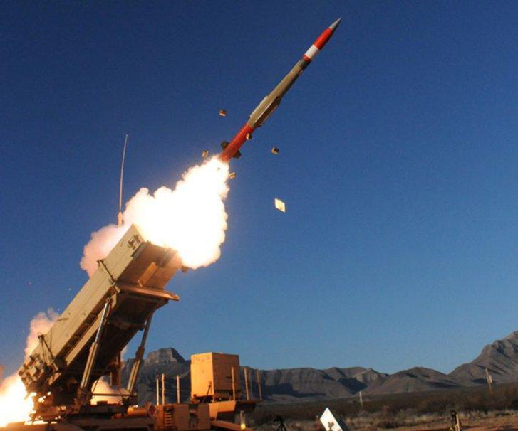 Imaginea articolului ALERTĂ Armata israeliană a lansat o rachetă Patriot spre o dronă militară trimisă din Siria
