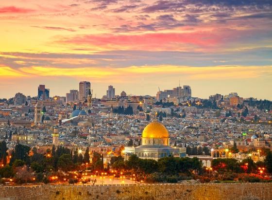 Imaginea articolului Presa israeliană: Republica Moldova ar putea muta ambasada din Israel de la Tel Aviv la Ierusalim