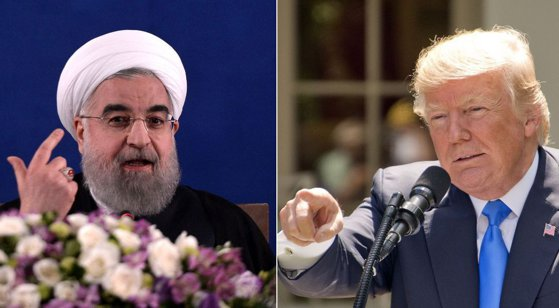 Image of the article OPINIE | Lelia Munteanu: Trump thinks he can apply Iran's North Korea recipe