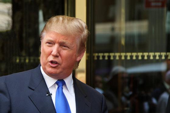 Imaginea articolului Presa internaţională a analizat discursurile lui Trump şi a concluzionat că preşedintele american spune în medie 7,6 neadevăruri pe zi