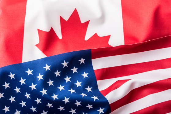 Image of the article The US Canada talks on the NAFTA review ended on Friday without permission, but will resumed next week.
