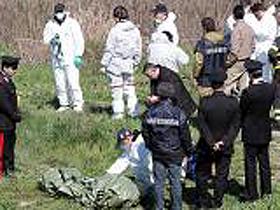 Cadavrul unei prostituate românce, victima unei crime, a fost găsit în nordul Italiei (Imagine: www.quotidiano.net)