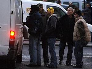Guvernul britanic: Rata şomajului este ridicată din cauza cetăţenilor, nu a imigranţilor (Imagine: Daily Mail)