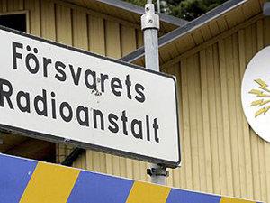 Lege pentru interceptarea comunicaţiilor ruse pe teritoriul Suediei (Imagine: Svenska Dagbladet)