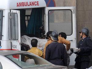 Atacurile de la Bombay, soldate cu 195 de morţi şi 295 de răniţi