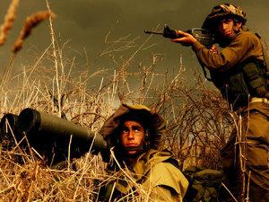 Un atac terestru al Israelului în Fâşia Gaza pare iminent (Imagine: Mediafax Foto/AFP)