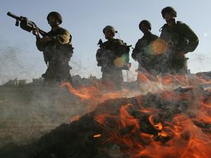 Israelul trebuie să-şi retragă trupele din Gaza