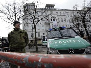 Pericol de atentate teroriste în Germania (Imagine: Mediafax Foto/AFP)