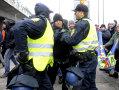 Imaginea articolului Peste 100 de militanţi ecologişti, arestaţi la Copenhaga