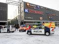 Imaginea articolului Atac armat într-un centru comercial din Finlanda, soldat cu patru morţi