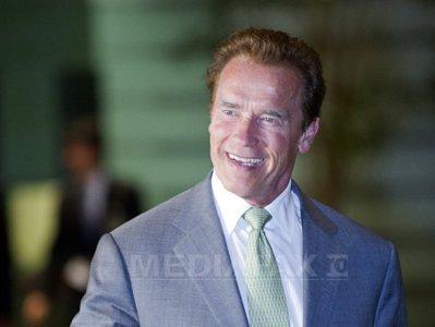 Arnold Schwarzenegger ar putea candida pentru presedintia Uniunii Europene