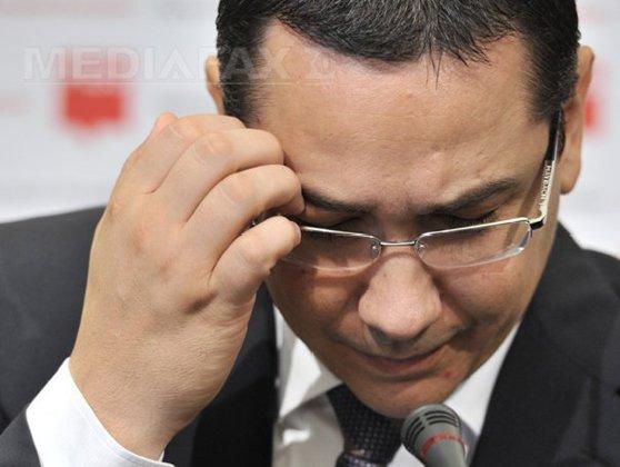 Imaginea articolului Le Monde: Premierul român Victor Ponta nu reuşeşte să îi convingă pe liderii europeni