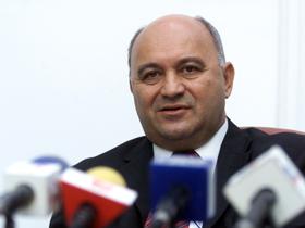 Mureşan vrea să îl dea în judecată pe elveţianul care l-a acuzat că ar fi ordonat uciderea sa (Imagine: Mediafax Foto)