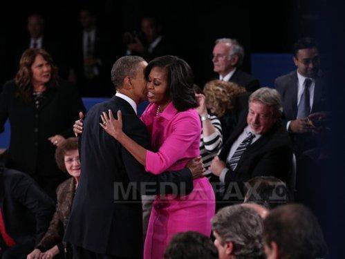 Michelle şi Ann: Rozul a fost culoarea celei de-a doua ...