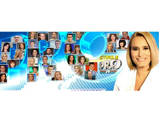 """Imaginea articolului Pro TV împlineşte 17 ani: Maratonul """"Pro TV e al tău! """", sâmbătă, de 1 Decembrie"""