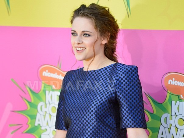 <br /> 						Kristen Stewart şi One Direction, marii câştigători ai Nickelodeon Kids' Choice Awards