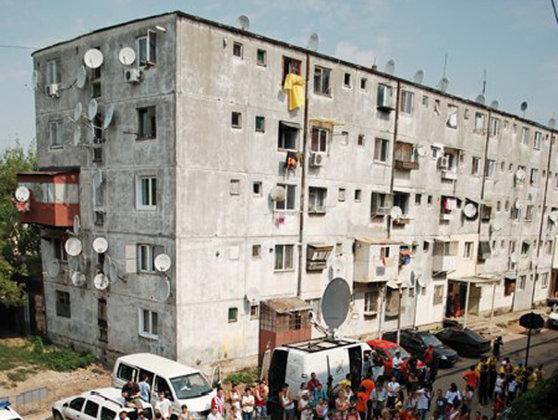 Imaginea articolului Topul 10 al celor mai urâte destinaţii de vacanţă din lume. Cartierul Ferentari din Bucureşti, pe locul 4 - FOTO