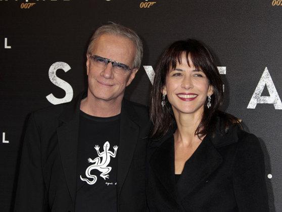 Imaginea articolului Sophie Marceau şi Christopher Lambert divorţează