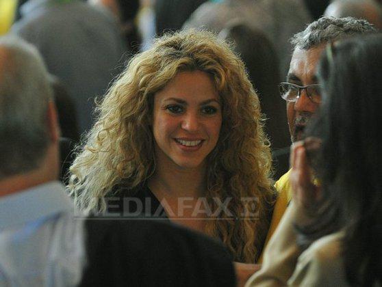 Imaginea articolului Shakira a devenit cea mai populară persoană pe Facebook, cu peste 100 de milioane de admiratori