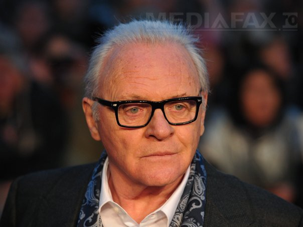 Anthony Hopkins va juca �ntr-un serial inspirat din filmul