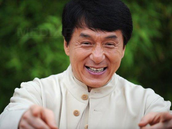 Imaginea articolului EXCLUSIV: Jackie Chan vine în premieră în România, la Zilele Filmului Chinezesc