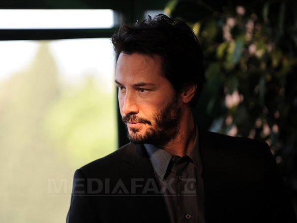 Keanu Reeves, �n rolul unui asasin platit, �ntr-un serial TV bazat pe romanele lui Barry Eisler