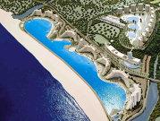 Aceasta este CEA MAI MARE piscină din lume. IMAGINI ireale - FOTO