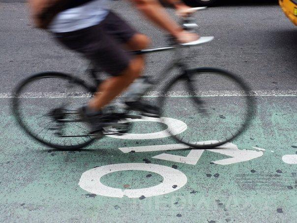 Ponderea biciclistilor e mai mica �n Bucuresti dec�t �n restul tarii. Cei mai numerosi sunt la sate