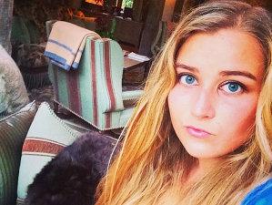 IMAGINILE luxului: Cum trăieşte fiica de 19 ani a unui oligarh rus