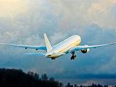 Partea necunoscută a unui avion: ZONA SECRETĂ pe care o ştie doar echipajul - FOTO, VIDEO
