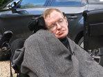 """Stephen Hawking a răspuns provocării """"Ice Bucket Challenge"""" într-un mod inedit - VIDEO"""