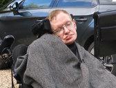 "Cum a răspuns Stephen Hawking provocării ""Ice Bucket Challenge"" - VIDEO"