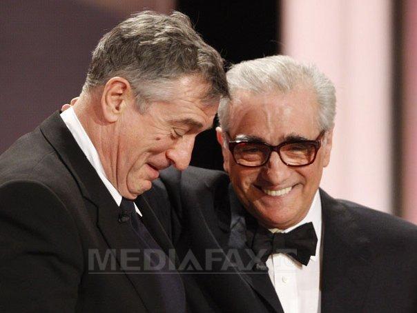 DiCaprio, Pitt si De Niro, �ntr-un scurtmetraj, de Scorsese, care promoveaza un complex turistic
