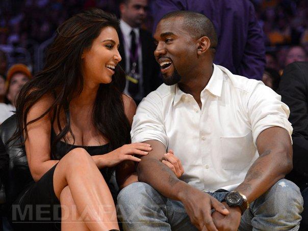 Kim Kardashian dezvaluie secretul unui mariaj de succes