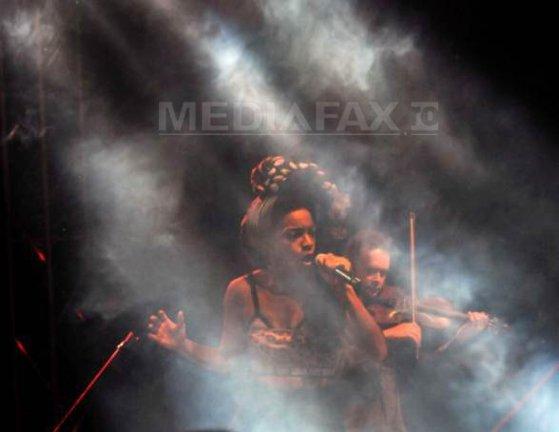 Imaginea articolului Balkanik! Festival - o petrecere cu muzică, dans şi surprize, pentru circa 10.000 de persoane - FOTO