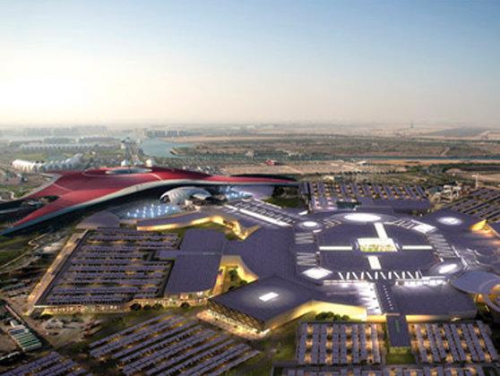 Imaginea articolului Mall spectaculos: Cum va arăta complexul comercial Yas Mall - FOTO, VIDEO