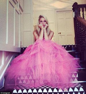Cum trăieşte o prinţesă de 18 ani: Viaţa privilegiată a uneia dintre cele mai bogate adolescente din lume - FOTO