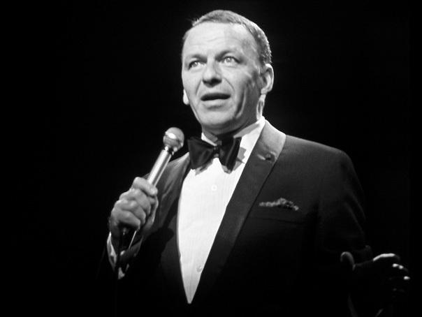 Un album cu melodii nelansate ale lui Frank Sinatra va aparea pe piata �n noiembrie